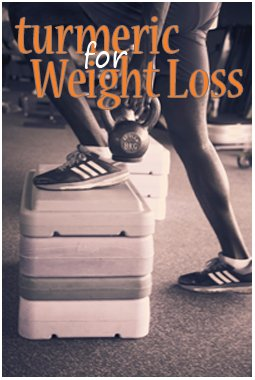 image turmeric powder for weight loss